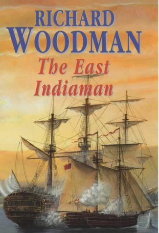 9780727871398: The East Indiaman (Severn House Large Print)