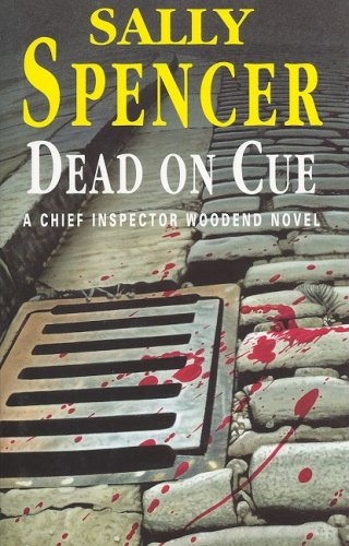 9780727871558: Dead on Cue (Severn House Large Print)