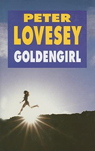 9780727871732: Goldengirl (Severn House Large Print)