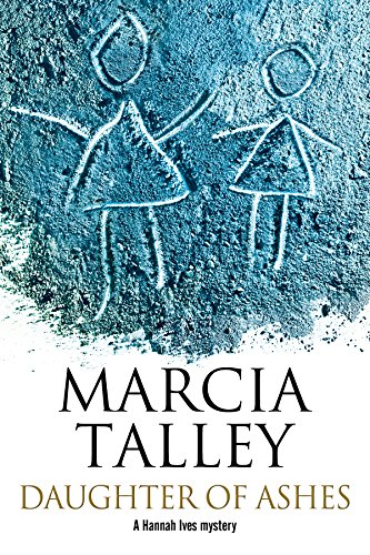 Daughter of Ashes: Talley, Marcia