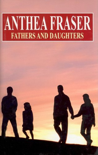 9780727871893: Fathers and Daughters (Severn House Large Print)