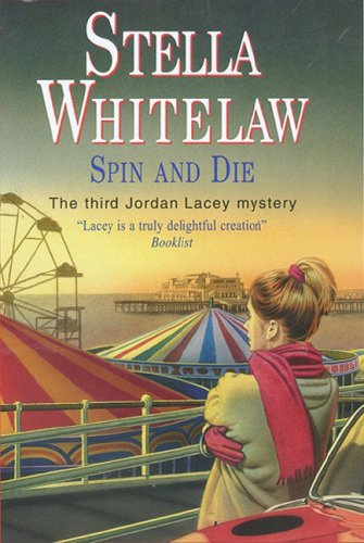 9780727871930: Spin and Die (Severn House Large Print)