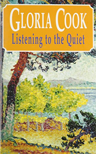 Listening to the Quiet (Severn House Large Print): Cook, Gloria