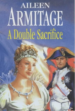 9780727872104: A Double Sacrifice (Severn House Large Print)