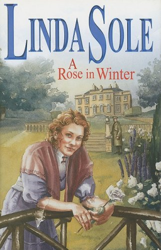 9780727872210: A Rose in Winter (Severn House Large Print)