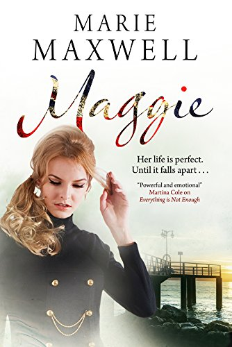 9780727872760: Maggie: A gripping saga set in the swinging sixties