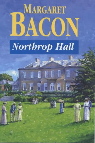 9780727873026: Northrop Hall (Severn House Large Print)