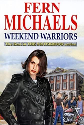 9780727873088: Weekend Warriors (Revenge of the Sisterhood (Hardcover))