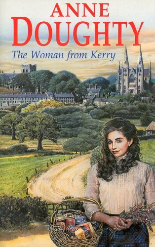 9780727873194: The Woman from Kerry (Severn House Large Print)