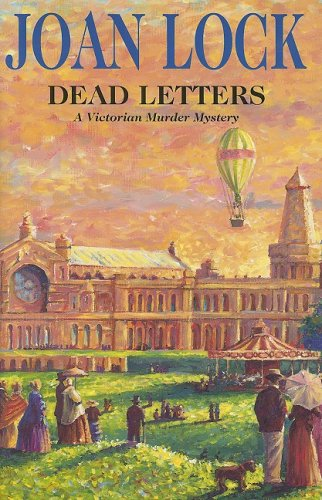 9780727873255: Dead Letters (Severn House Large Print)