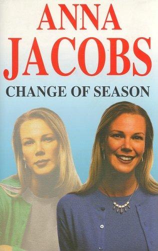 9780727873323: Change of Season