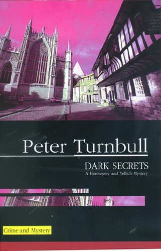 9780727873590: Dark Secrets (Severn House Large Print)