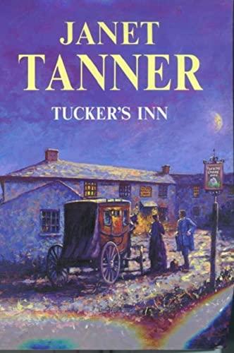 9780727873828: Tucker's Inn (Severn House Large Print)