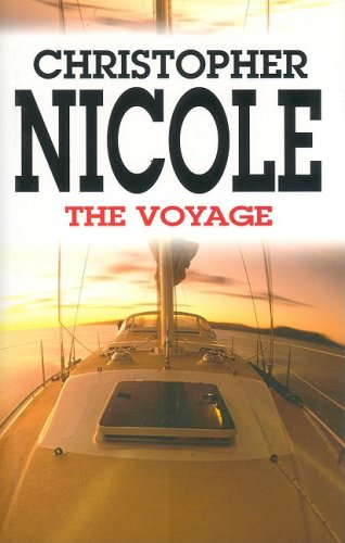 9780727874115: The Voyage (Severn House Large Print)