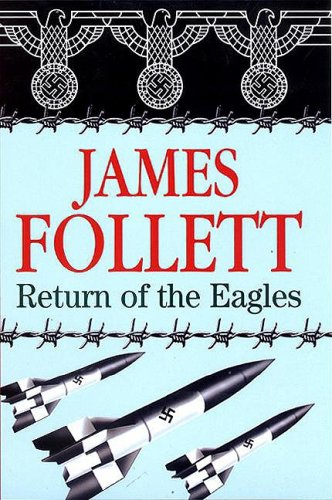 9780727874672: Return of the Eagles (Severn House Large Print)