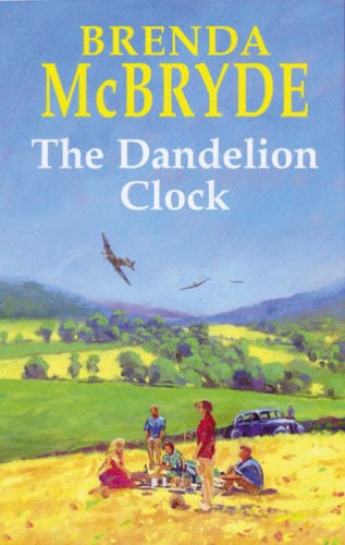 9780727874894: The Dandelion Clock (Severn House Large Print)