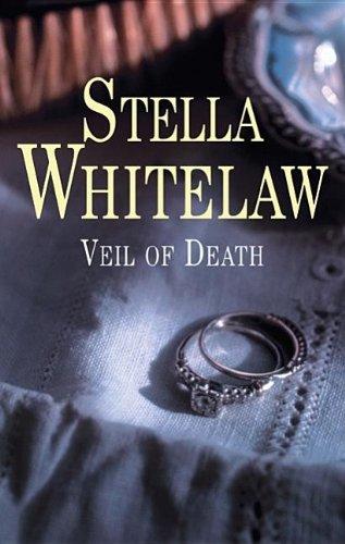 Veil of Death (Severn House Large Print): Whitelaw, Stella