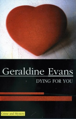9780727875013: Dying for You (Severn House Large Print)