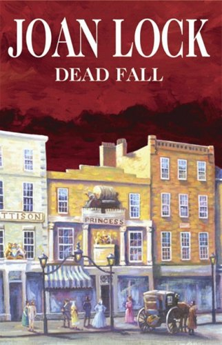 9780727875204: Dead Fall (Severn House Large Print)