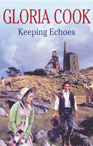 9780727875570: Keeping Echoes (Severn House Large Print)