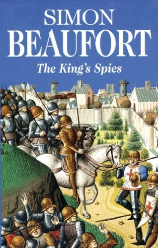 The King's Spies (Severn House Large Print) (0727875779) by Beaufort, Simon