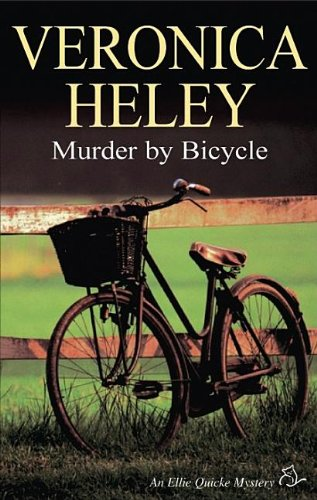 9780727876089: Murder by Bicycle (Severn House Large Print)