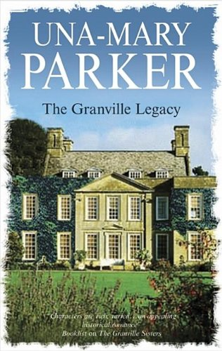 9780727876324: The Granville Legacy (Severn House Large Print)
