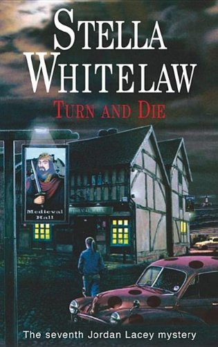 Turn and Die (Severn House Large Print): Whitelaw, Stella
