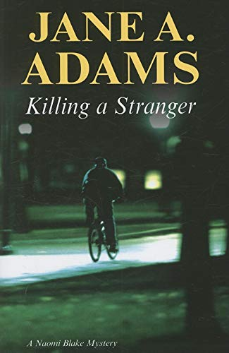 Killing a Stranger (Severn House Large Print): Adams, Jane A