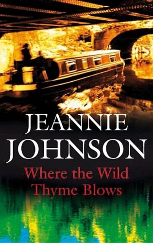 9780727876843: Where the Wild Thyme Blows (Severn House Large Print)