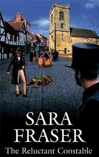 9780727877208: The Reluctant Constable (Severn House Large Print)