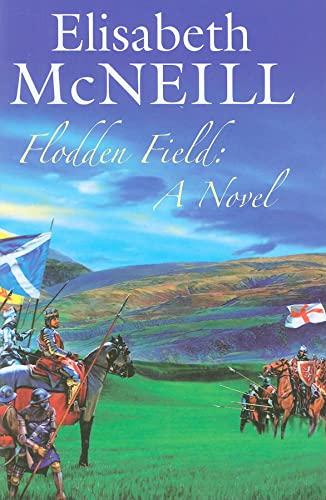 9780727877420: Flodden Field (Severn House Large Print)
