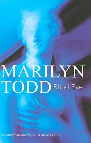 9780727877581: Blind Eye (High Priestess Iliona)