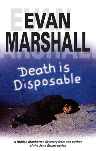 9780727877666: Death Is Disposable (Anna Winthrop)