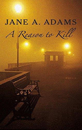9780727877819: Reason to Kill, A (A Rina Martin Mystery)