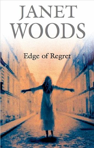 9780727877864: Edge of Regret (Severn House Large Print)