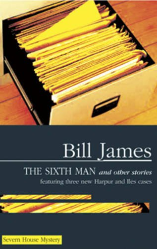 9780727877918: The Sixth Man and Other Stories (Severn House Large Print)