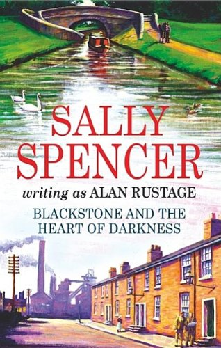 Blackstone and the Heart of Darkness: Spencer, Sally