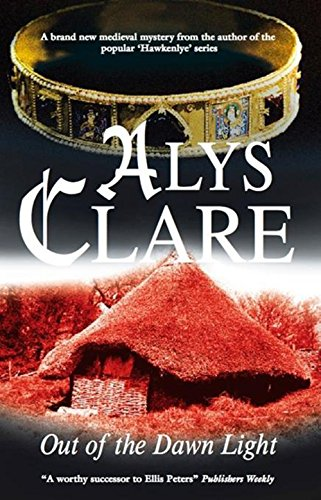 Out of the Dawn Light (An Aelf Fen Mystery) (0727878786) by Clare, Alys