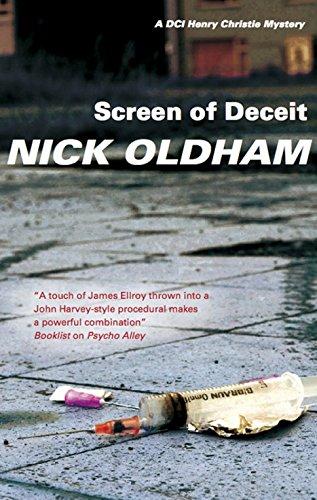 9780727878847: Screen of Deceit (A Henry Christie Mystery)