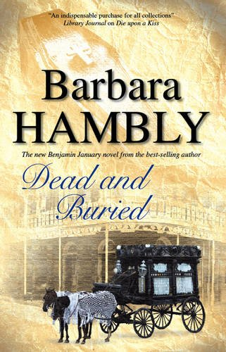 9780727879233: Dead and Buried (A Benjamin January Mystery)