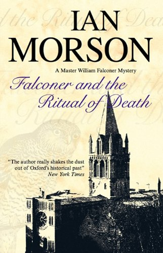 9780727879257: Falconer and the Ritual of Death (Master William Falconer Mysteries)