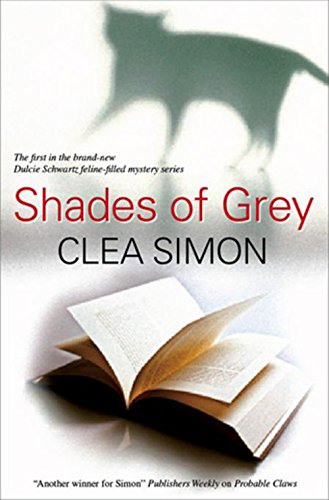 9780727879462: Shades of Grey (Dulcie Schwartz)