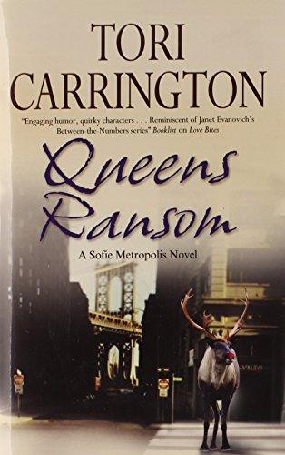 9780727880222: Queens Ransom (Sofie Metropolis Mystery)