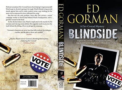 9780727880253: Blindside (A Dev Conrad Mystery)