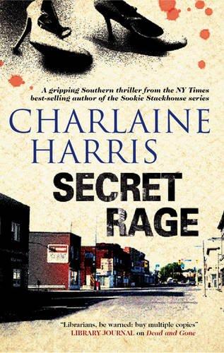 9780727880260: A Secret Rage