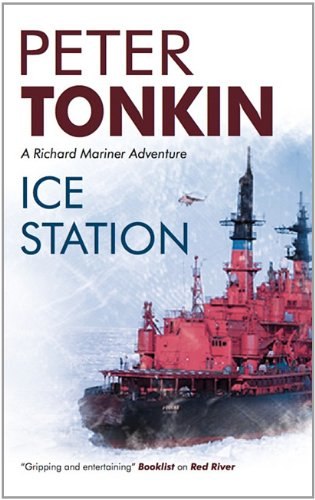 9780727880420: Ice Station (Richard Mariner)