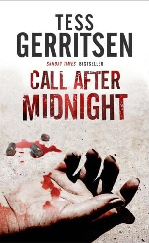 9780727880451: Call After Midnight