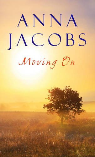 Moving On: Jacobs, Anna