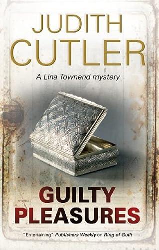 9780727880482: Guilty Pleasures (Linda Townend Mysteries)